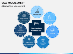 Case Management PPT Slide 2
