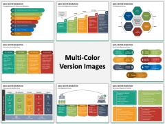 Data Center Migration Multicolor Combined