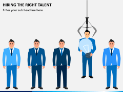 Hiring The Right Talent PPT Slide 7