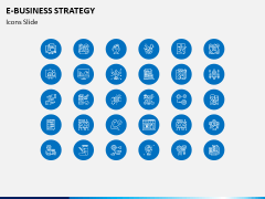 eBusiness Strategy PPT Slide 10