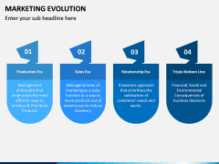 Marketing Evolution PPT Slide 9