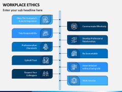 Workplace Ethics PPT Slide 4