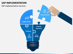 SAP Implementation PPT Slide 4