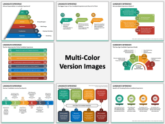 Candidate Experience Multicolor Combined