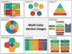 Operations Strategy Multicolor Combined