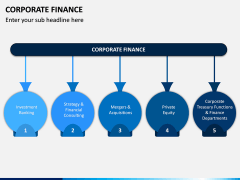 Corporate Finance PPT Slide 5