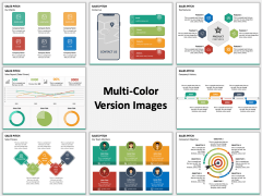 Sales Pitch Multicolor Combined