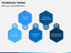 Technology Trends PPT Slide 7