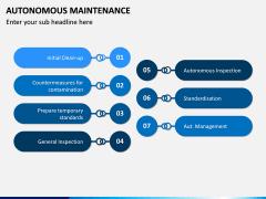 Autonomous Maintenance PPT Slide 4