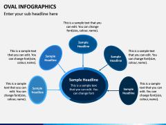Oval Infographics PPT Slide 9