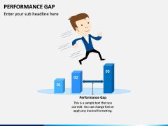 Performance Gap PPT Slide 2