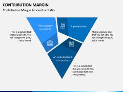Contribution Margin PPT Slide 8
