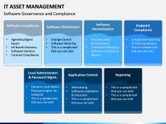 IT Asset Management PPT Slide 8