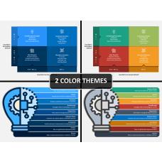 Types of Innovation PPT Cover Slide