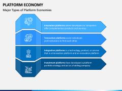 Platform Economy PPT Slide 2