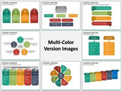 Corporate Compliance Multicolor Combined