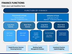 Finance Functions PPT Slide 7