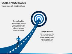 Career Progression PPT Slide 5