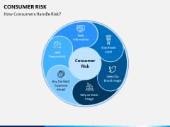 Consumer Risk PPT Slide 1