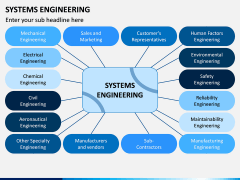 Systems Engineering PPT Slide 3