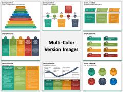 Digital Adoption PPT Multicolor Combined