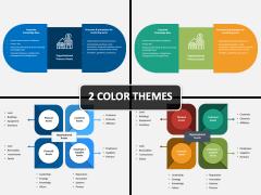Organizational Process Assets PPT Cover Slide