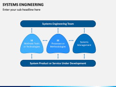 Systems Engineering PPT Slide 8