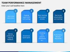 Team Performance Management PPT Slide 9