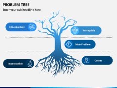 Problem Tree PPT Slide 3