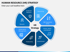 Human Resource (HR) Strategy PPT Slide 4
