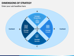Dimensions of Strategy PPT Slide 4