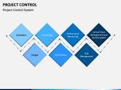 Project Control PPT Slide 4