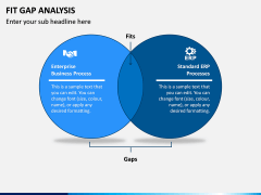 Fit Gap Analysis PPT Slide 6