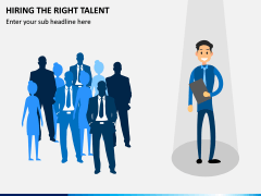 Hiring The Right Talent PPT Slide 5