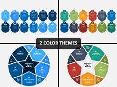 Benefits of Digital Marketing PPT Cover Slide