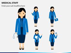 Medical Staff PPT Slide 2