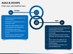 Agile and DevOps PPT Slide 5
