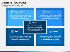 Sprint Retrospective PPT Slide 7