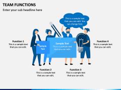 Team Functions PPT Slide 4