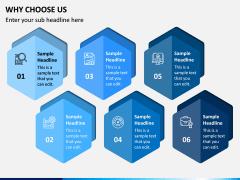 Why Choose us PPT Slide 5