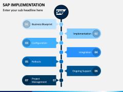 SAP Implementation PPT Slide 5