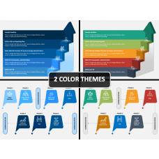 HR Roadmap PPT Cover Slide