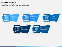 Marketing KPI PPT Slide 11