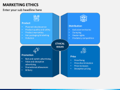 Marketing Ethics PPT Slide 6