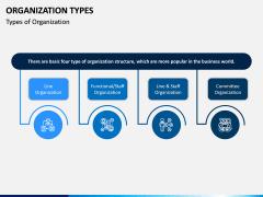 Organization Types PPT Slide 4