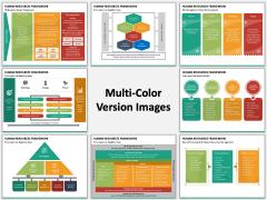 Human Resources Framework PPT Slide MC Combined