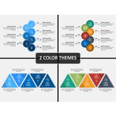 Strategy Timeline PPT Cover Slide