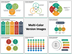 Revenue Management Multicolor Combined