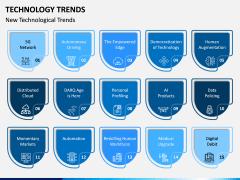Technology Trends PPT Slide 3