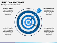 Smart Goals With Dart PPT Slide 6